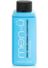 men-ü Daily Moisturising Conditioner 100ml - Refill