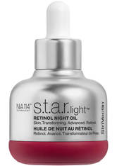 StriVectin Advanced Retinol s.t.a.r.light Retinol Night Oil Gesichtsöl 30.0 ml