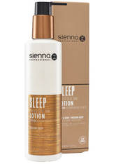 SIENNA X - Sienna X Deep Self Tan Tinted Lotion - SELBSTBRÄUNER