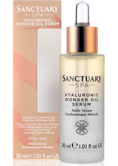 SANCTUARY SPA - Sanctuary Spa Hyaluronic Wonder Oil Serum 30 ml - Serum
