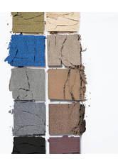 Yves Saint Laurent Exklusive Couture Farbe Clutch Lidschatten Palette - #4 Tuxedo 50g