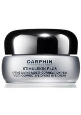 Darphin Augen- & Lippenpflege Stimulskin Plus Multi-corrective Divine Eye Cream Augencreme 15.0 ml