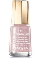 MAVALA - Mavala Nagellack Oasis-Color's Orchid Mauve 5 ml - NAGELLACK
