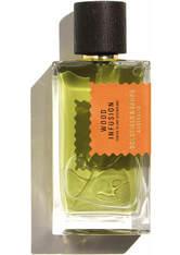 GOLDFIELD & BANKS Wood Infusion Eau de Parfum Nat. Spray 100 ml