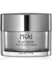 PRAI - PRAI PLATINUM Firm & Lift Crème 50 ml - TAGESPFLEGE