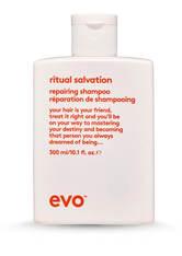 EVO - Evo Ritual Salvation Shampoo (300 ml) - SHAMPOO