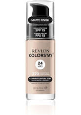 Revlon ColorStay Make-Up Foundation for Combination/Oily Skin (Various Shades) - Chestnut