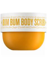Sol de Janeiro Creme Bum Bum Body Scrub Körperpeeling 220.0 g