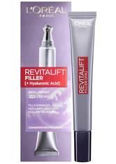 L'ORÉAL PARIS - L'Oréal Paris Revitalift Filler Renew Augencreme (15ml) - AUGENCREME