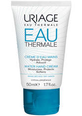 URIAGE Eau Thermale Water Handcreme  50 ml