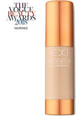 EX1 COSMETICS - EX1 Cosmetics Invisiwear Flüssig Make-Up30ml (verschiedene Töne) - 1.0 - FOUNDATION