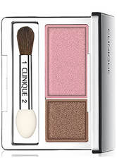 Clinique All About Shadow Lidschattenduo Strawberry Fudge