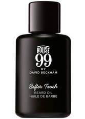 HOUSE 99 - House 99 Softer Touch Beard Oil 30ml - BARTPFLEGE