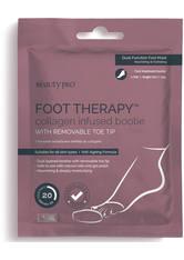BEAUTY PRO - Beauty PRO Foot Therapy Removable Toe Tip Fußmaske 17 g - FÜßE