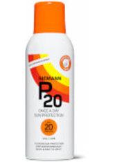 RIEMANN - Riemann P20 Sun Protection Continuous Spray SPF20 150ml - SONNENCREME
