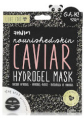 OH K! - Oh K! Luxe Hydrogel Caviar Face Mask 25 g - CREMEMASKEN