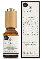 AVANT SKINCARE - Avant Skincare Limited Edition Advanced Bio Absolute Youth Eye Therapy 15ml - Augencreme