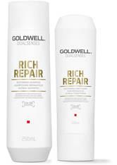 Goldwell Dualsenses Rich Repair Restoring Bundle