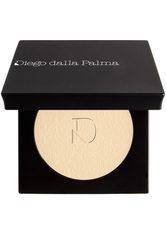 DIEGO DALLA PALMA - diego dalla palma Makeupstudio Matt Eyeshadow 3g (verschiedene Farbtöne) - Avory - LIDSCHATTEN
