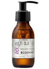 ECOOKING - Ecooking Multi Oil 100ml - KÖRPERCREME & ÖLE