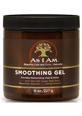 AS I AM - As I Am Smoothing Gel 227 g - GEL & CREME