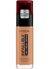 L'Oréal Paris Infallible 24hr Freshwear Liquid Foundation (Various Shades) - 320 Toffee