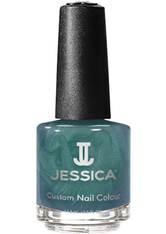 Jessica Custom Nail Colour Cabana Bay 14ml - Tini Bikini
