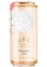 Roger & Gallet Extraits de Cologne Magnolie Eau de Cologne  100 ml