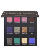 BEAUTY BAKERIE - Beauty Bakerie Game of Cones Eyeshadow Palette - Lidschatten