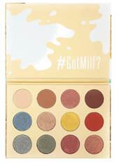 Beauty Bakerie Palette + Sets Do It for the Graham Lidschatten 14.8 g