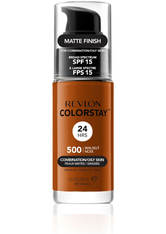 Revlon ColorStay Make-Up Foundation for Combination/Oily Skin (Various Shades) - Walnut