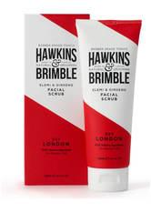 HAWKINS & BRIMBLE - Hawkins & Brimble Pre Shave Scrub 125 ml - AFTERSHAVE