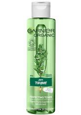 Garnier Organic Thyme Perfecting Toner 150ml