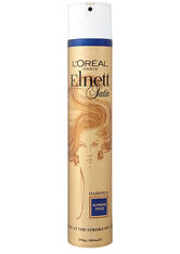 L'Oreal Paris Hairspray by Elnett for Extra Strong Hold & Shine 400ml