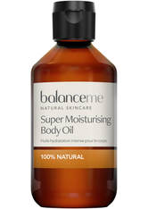 BALANCE ME - Balance Me Super Moisturising Body Oil 200 ml - KÖRPERCREME & ÖLE