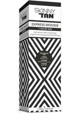 SKINNY TAN - SKINNY TAN Express Mousse 150ml - SELBSTBRÄUNER
