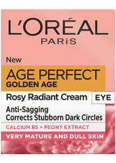 L'Oréal Paris Golden Age Eye Rosy Glow Cream 15ml