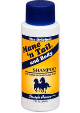 MANE 'N TAIL - Mane 'n Tail Travel Size Original Shampoo and Body 60ml - SHAMPOO