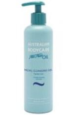 AUSTRALIAN BODYCARE - Australian Bodycare Facial Cleansing Gel (250ml) - CLEANSING