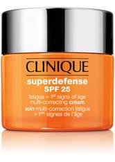 Clinique Superdefense SPF25 Moisturiser Skin Type Oily 50ml