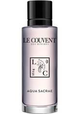 LE COUVENT DES MINIMES - Le Couvent des Minimes Botanical Cologne - Aqua Sacrae 10ml - 100ml - PARFUM