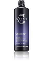 Catwalk by TIGI Fashionista Violet Haarshampoo  750 ml