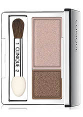 Clinique All About Shadow Lidschattenduo Starlight Starbright
