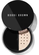 Bobbi Brown Loose Powder 12g (Various Shades) - Soft Porcelain