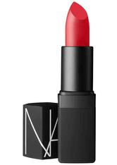 NARS - Sheer Lipstick – Manhunt – Lippenstift - Rot - one size