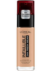 L'Oréal Paris Infallible 24hr Freshwear Liquid Foundation (Various Shades) - 230 Radiant Honey