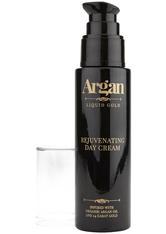 ARGAN LIQUID GOLD - Argan Liquid GoldRejuvenatingTagescreme 50 ml - TAGESPFLEGE