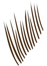 NYX Professional Makeup Lift & Snatch Brow Tint Pen Augenbrauenstift 1 ml Nr. Las08 - Espresso