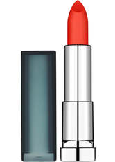 MAYBELLINE - Maybelline Color Sensational Mattes Lipstick (verschiedene Schattierungen) - Craving Coral - LIPPENSTIFT