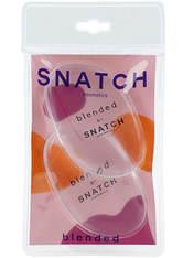 SNATCH COSMETICS - Snatch Cosmetics Silicone Sponge x 2 Pack - MAKEUP SCHWÄMME